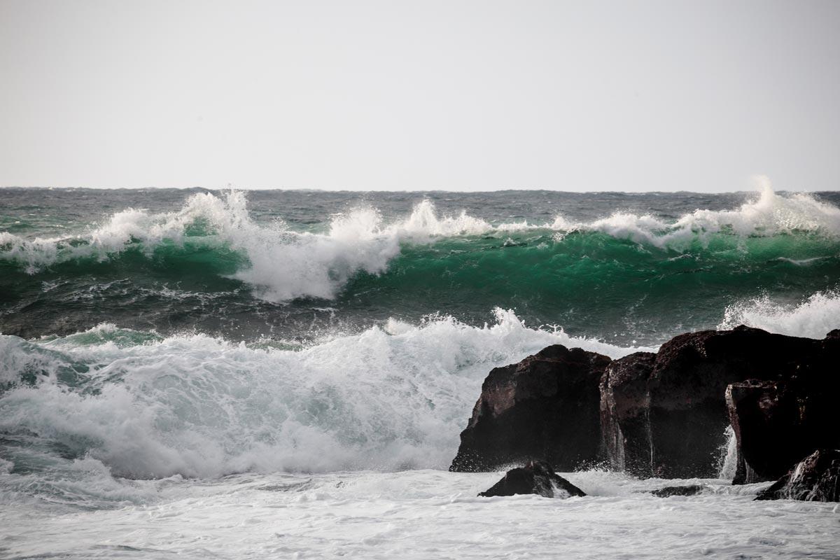 mar de islandia